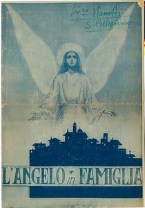 NASS RASSEGNA 1953 L'ANGELO IN FAMIGLIA-1