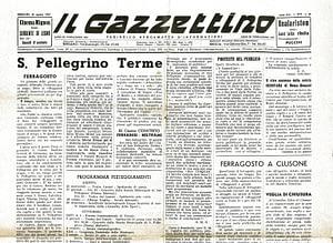 NASS RASSEGNA 1953 IL GAZZETTINO-1