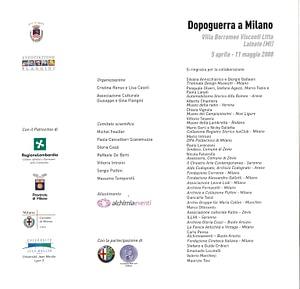 NASS MOSTRA 2004 DOPOGUERRA A MILANO-3